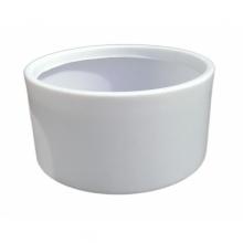 Cylindrisk Beholder uden låg